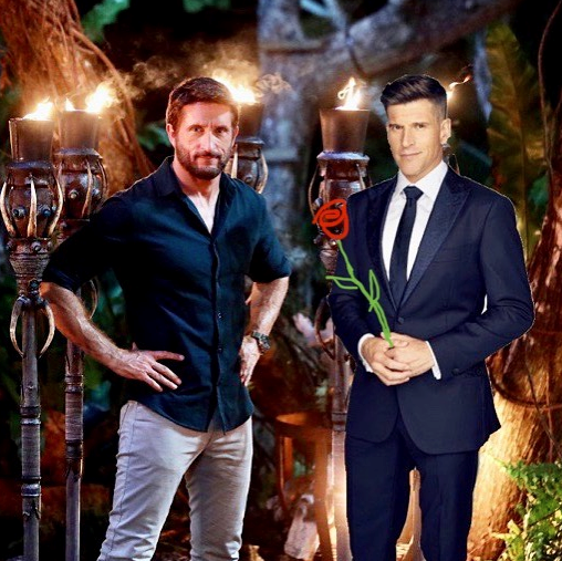 It's the *Survivor*/*Bachelor* crossover episode we've been waiting for!