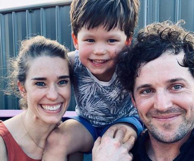 "Lachy has forged a strong bond with Dana's young son and there's even whispers the [couple are keen to start a family together soon.](https://www.nowtolove.com.au/celebrity/celeb-news/the-wiggles-lachlan-gillespie-baby-63327|target=""_blank"")"