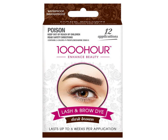 "1000Hour Lash & Brow Dye, $19.99, [1000hour.com.au](https://1000hour.com.au/|target=""_blank"")"