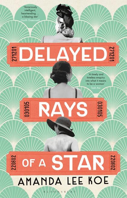***Delayed Rays of a Star* by Amanda Lee Koe** <br><br> Three women's journeys to stardom laid bare. Marlene Dietrich is nearly 90. The enigmatic actress is now bedridden, the long legs that put her on a pedestal have failed her. But a photographer has hired a forklift, and floating the platform up to the window of the recluse's Paris apartment, points his telephoto lens.  <br><br> Rewind to the 1928 Press Club Ball in Berlin, where Dietrich gatecrashes a photo call with Hollywood star Anna May, 23, and infamous Nazi propaganda dancer Leni Riefenstahl.