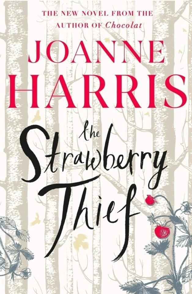 "***The Strawberry Thief* by Joanne Harris** <br><br> It's more than 20 years since the multi-million selling novel *Chocolat* from Harris was released, where seductive Rocher created scandal in Lansqeunet-sous-Tannes in France in the first book, when she opened a chocolaterie. Queues started forming straight away. But the local priest and his supporters were shocked by the customers' indulgence for this ""sinfully delicious"" sweet treat and tried to run her out of town. But a rival confectioner has set up in the square, and disarray reigns again in this sequel."