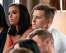 Married At First Sight's Natasha shares explosive texts between her and Mikey sent ahead of the reunion