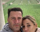 Karl Stefanovic shares how coronavirus has impacted his wife Jasmine Yarbrough's pregnancy