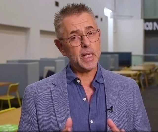 Dr Norman Swan is the host of the ABC's *Coronacast* podcast, the Health Report on Radio National and films regular explainer videos for *7.30*.