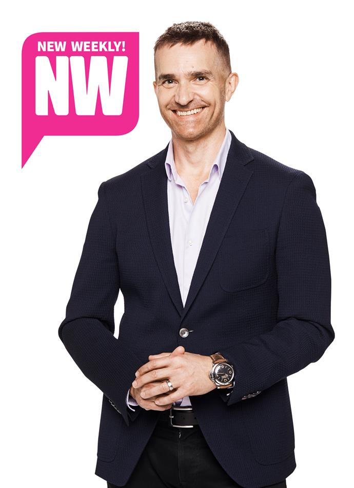 *MAFS* relationship expert John Aiken appeared to confirm the news in a DM message to a mystery contestant.