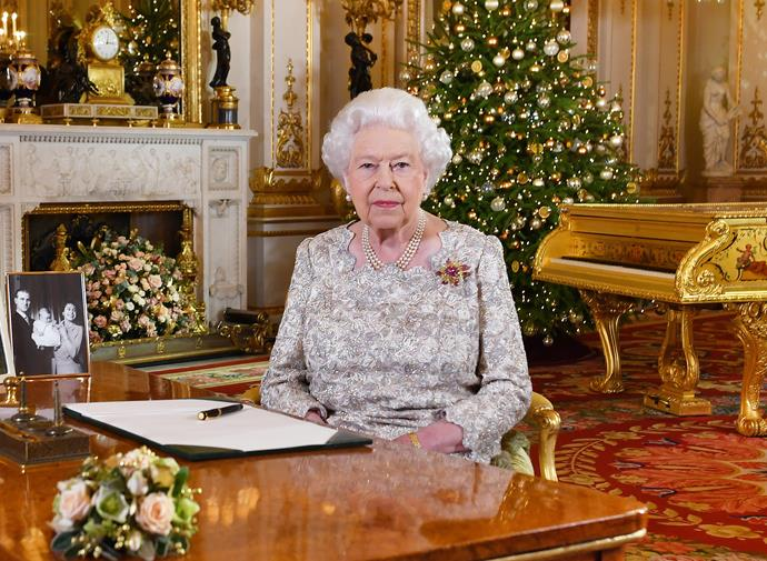 Apart from her annual Christmas message, the Queen has rarely addressed the nation in this capacity, save for her Diamond Jubilee message in 2019, after the death of The Queen Mother in 2002, following Princess Diana's death in 1997 and during the first Gulf War in 1991.