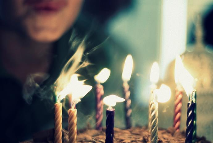 You can mix up your birthday with plenty of creative ideas that friends can get on board with.