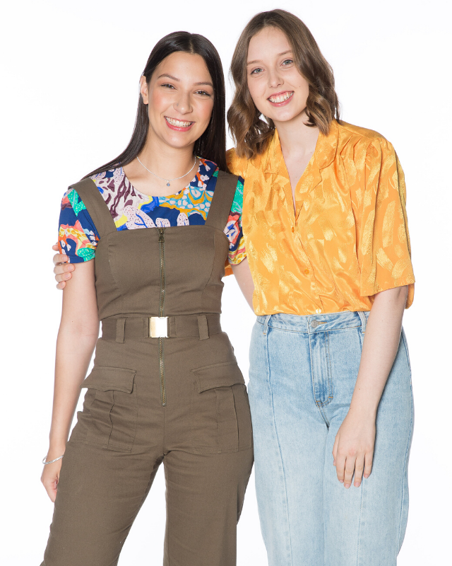 "**SUMMER AND IONA**  <br><br> These best mates can be found at [@summertill4](https://www.instagram.com/summertill4/|target=""_blank""