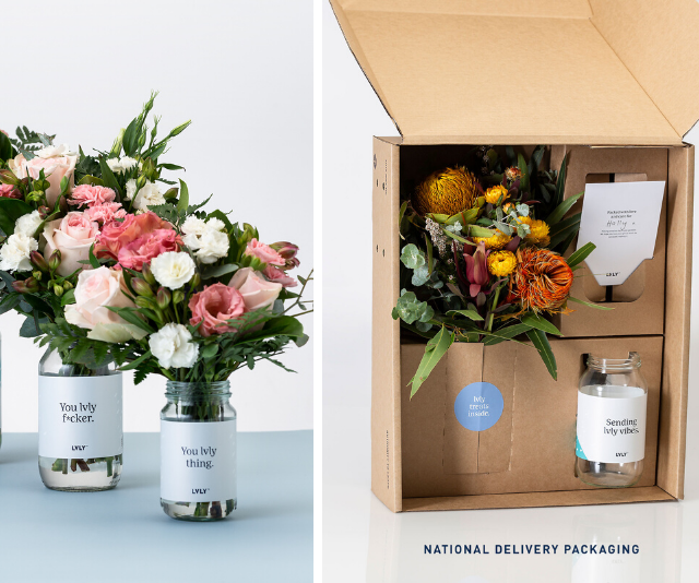 "**A GORGEOUS BUNCH OF FLOWERS** <br><br> Even though many florists have closed their doors, citing a fall in business thanks to the cancellation of events and weddings, there are still [many online florists](https://www.nowtolove.com.au/lifestyle/daily-life/online-florists-mothers-day-63380|target=""_blank"") who will be more than happy to deliver your Mum a bouquet on her special day.  <br><br> One of these businesses is [LVLY](https://www.lvly.com.au/?irclickid=w%3ALzt8y8exyOWqH0GtxSTziGUkixPSw0ZTkuSk0&irgwc=1&utm_medium=affiliate&utm_channel=impact&utm_source=Skimbit%20Ltd.