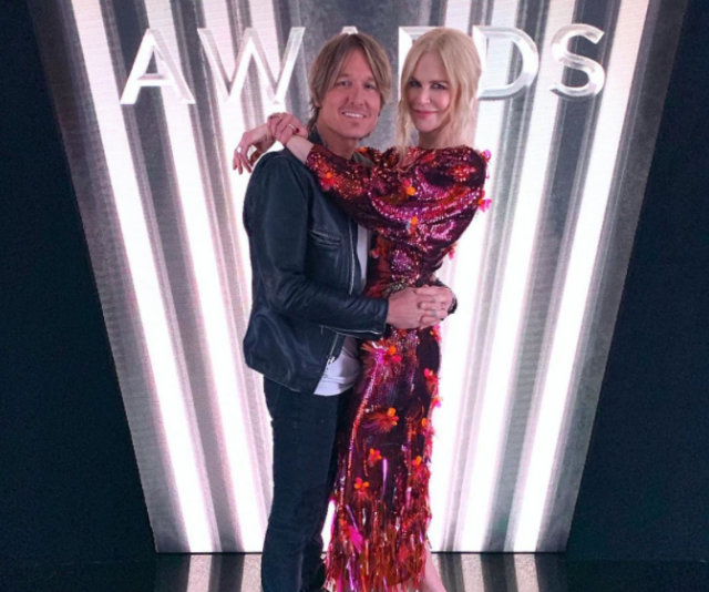 Nicole Kidman and Keith Urban found love later in life.