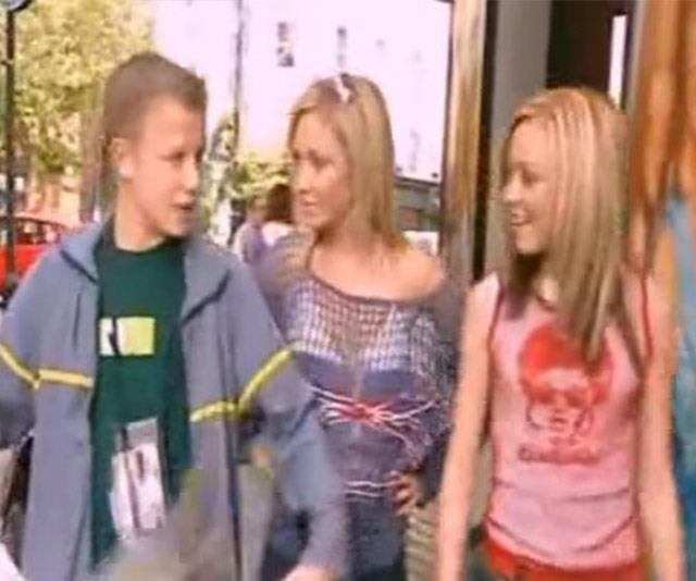 This takes the cake for the most random celeb cameo! Back in 2001, British girl group Atomic Kitten made a brief appearance on the show for a special UK edition. In the episode, the band give Nick Smith directions after he gets lost on a busy London street.