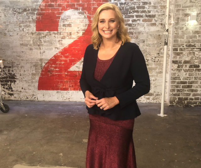 Fans demanded to know where former *House Rules* host Johanna Griggs was this season.