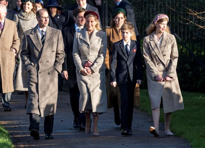 As Edward and Sophie up their royal duties, we hope to see more of the family soon.