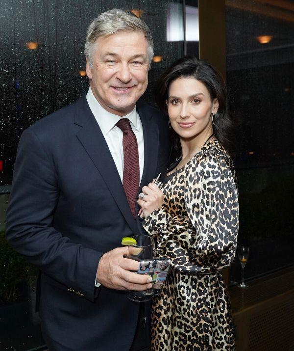 **ALEC, 63, & HILARIA BALDWIN, 37: 26 YEARS**  <br><br> Almost 10 years and six kids later, these two lovebirds are still going strong despite a quarter of a century between them.