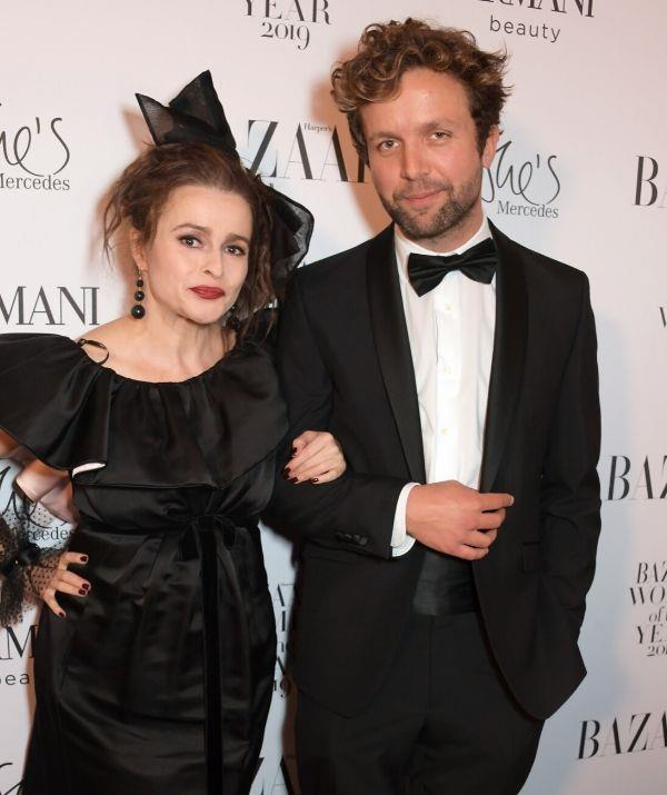 """**HELENA BONHAM CARTER, 55, & RYE DAG HOLMBOE, 32: 21 YEARS**   <br><br> [*The Crown*](https://www.nowtolove.com.au/tags/the-crown target=""""_blank"""") actress has always been known for her unconventional relationships – age gaps included!"""