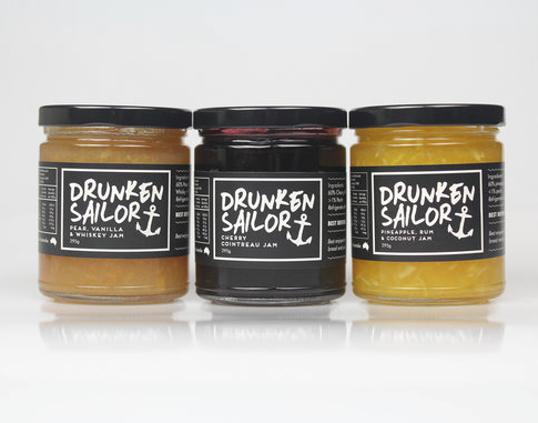 "The Sydney based kitchen whizzes of Drunken Sailor Canning Co. have all of your condiment dreams covered - seriously, these are the real deal and are the perfect surprise for mum's breakfast in bed come May 10. With a range of jams, relishes, mustards and pickles, the flavour choices are endless. Shop their selection priced from $9.50, and [take your pick of their delicious flavours here](https://www.drunkensailorjams.com/shop|target=""_blank""