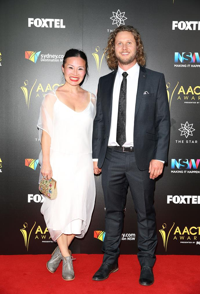 Poh went on to marry Jono Bennett, whom she met on the set of *MasterChef* season one.