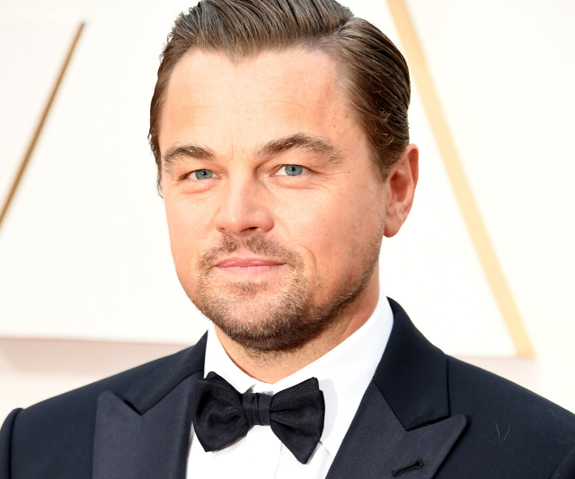 He's Hollywood's favourite gentleman, but even Leo has a kooky side.