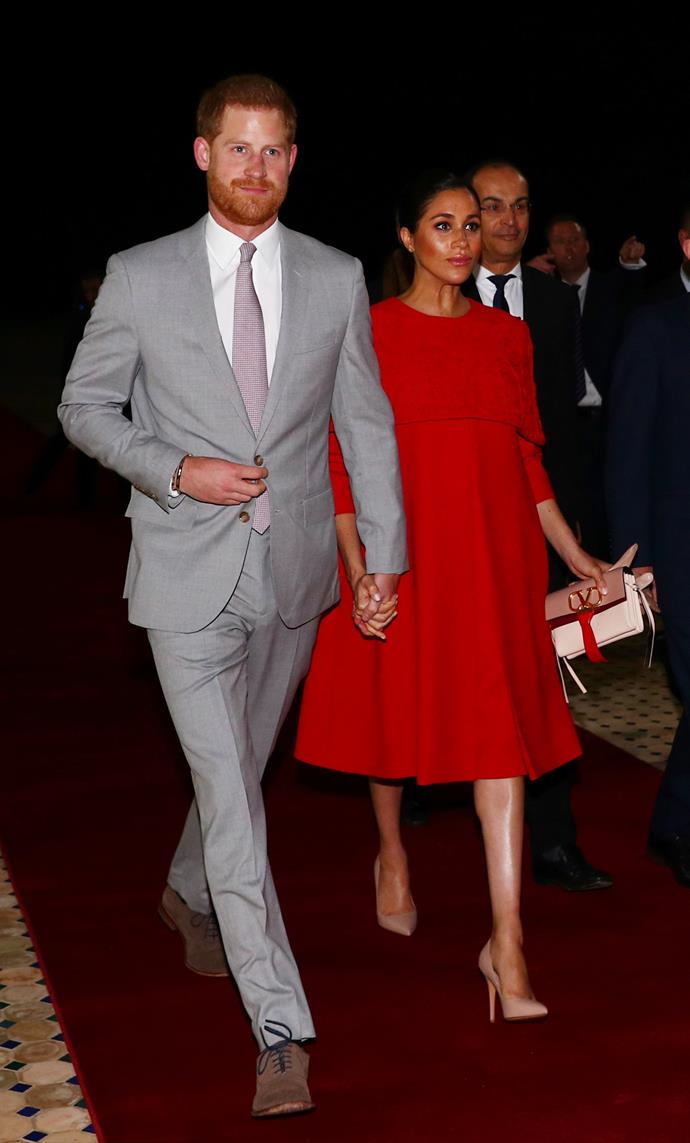 The Duke and Duchess have tackled British tabloids head on as they step back as senior royal family members.