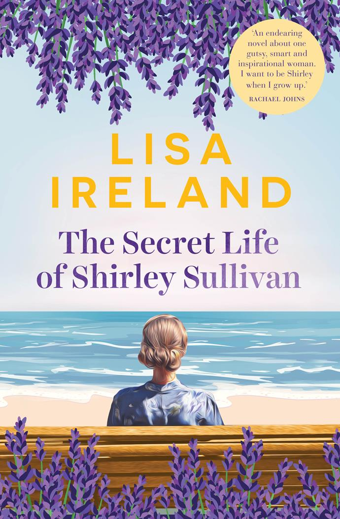 ***The Secret Life of Shirley Sullivan* by Lisa Ireland** <br>*Fiction* <br><br> Lisa Ireland taps into the Shirley Sullivan in all of us in this charming study of a happy marriage struggling with the traumas of old age and illness.  <br><br> Shirley and Frank have been together for 57 years and they are not ready to part. So Shirley hatches a plan to take Frank out of the Sunset Lodge nursing home and back to some of their favourite places.