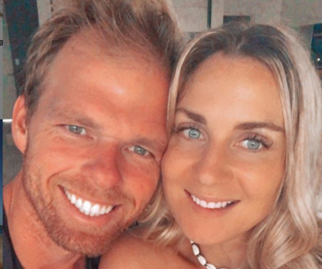 """Jarrod claims the ring he gifted girlfriend Sam was a """"commitment ring""""."""