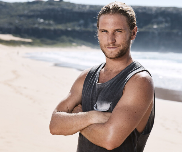 """**Martin """"Ash"""" Ashford**<br><br>  When [Martin Ashford (George Mason](https://www.nowtolove.com.au/celebrity/tv/home-and-away-george-mason-now-56849
