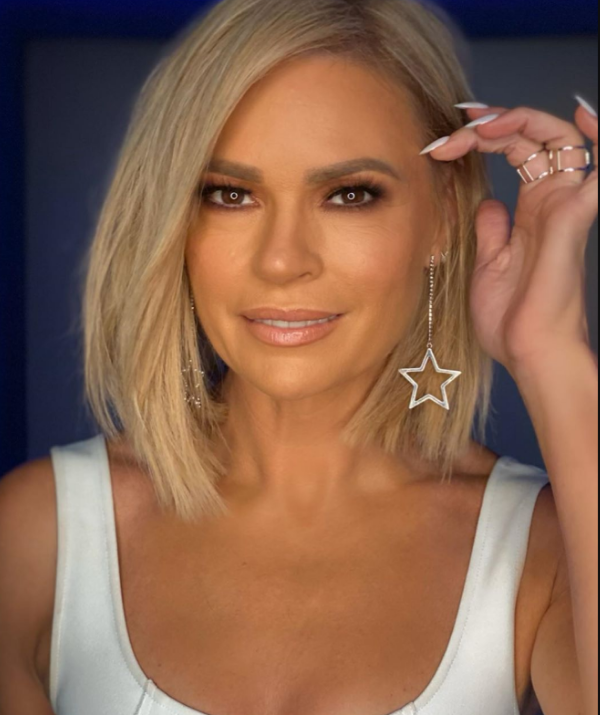 Sonia Kruger is hosting the revived series.