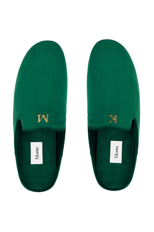 """**Monte slippers, $165** <br><br> The perfect combination of comfort and sophistication whiles on mum duties at home! <br><br> See if her size is in stock [here](https://montestore.com/