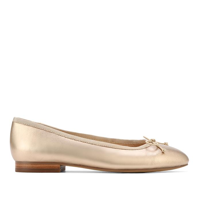 """**Wittner ballet flat, $140** <br><br> This right ballet flat to polish off mums outfit, stylish yet comfortable! <br><br>  Find it and other styles [here](https://wittner.com.au/