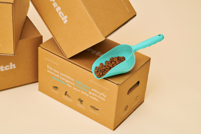 "Scratch's Single-protein Kangaroo can be delivered free for $79. [Order it online here](https://go.linkby.com/ARXLGDDI|target=""_blank""