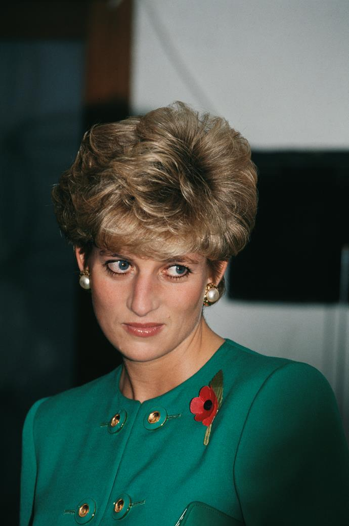 *Being Me: Diana* will focus on the late royal's darkest times.