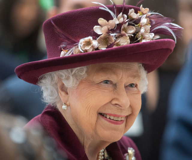 The Queen's recipe for drop scones has reemerged online.