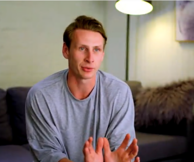 """Daniel may have been better known for his social media presence, constantly sharing funny videos of himself and his teammates, which he continued to do after his football career ended.  <br><br> It was [accurately predicted Daniel](https://www.nowtolove.com.au/reality-tv/big-brother/big-brother-predictions-63730 target=""""_blank"""") would be one of the 2020 BB housemates, after he mysteriously disappeared from social media around the time of filming."""