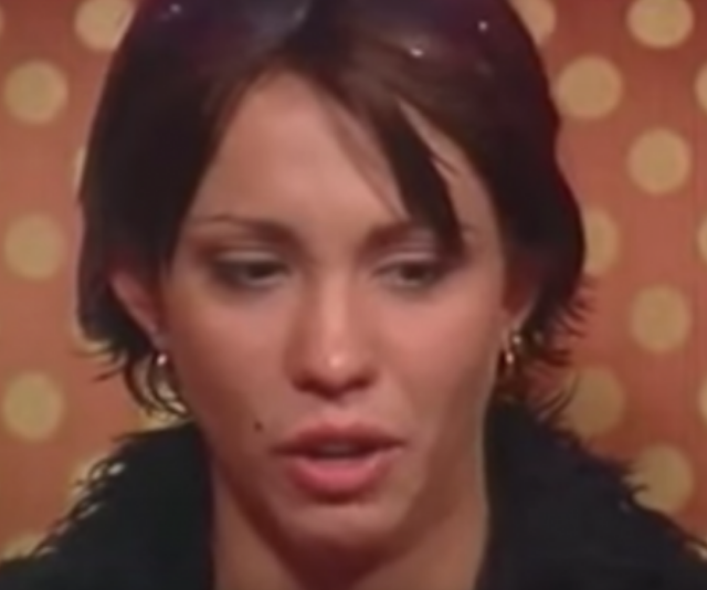 **MURDER SHOCK** <br><br>  In 2003, Belinda was the first housemate to remove herself from the show after she drunkenly revealed someone she knew had been involved in the murder of a gay man. The incident caused the show's website to be inundated with complaints and hate-mail about the comments.