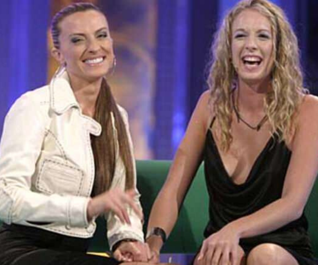 """**BREE IS EVICTED  BY MISTAKE!**  <br><br>  A massive mistake in 2004 saw [series favourite Bree](https://www.nowtolove.com.au/parenting/celebrity-families/big-brother-bree-amer-baby-56798