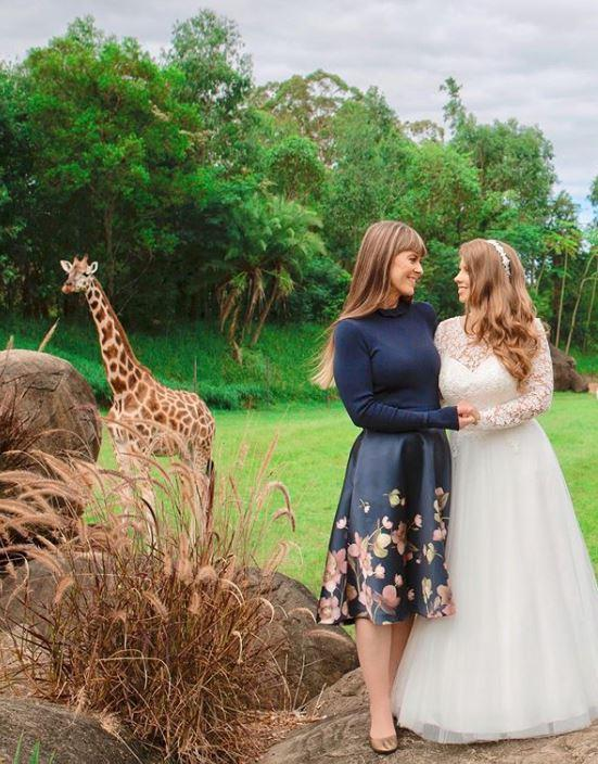 "Newlywed Bindi Irwin shared a touching tribute to her mum on the special day, giving fans a beautiful insight into her special wedding day back in March. ""Happy Mother's Day to my best friend, pillar of strength and guiding light. Mum, you're the most amazing woman I've ever known,"" the 21-year-old wrote."