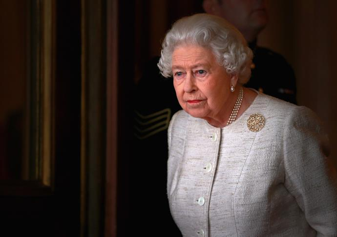 The Queen has stepped back from her public duties amid the COVID-19 pandemic - an unprecedented move in modern royal history.