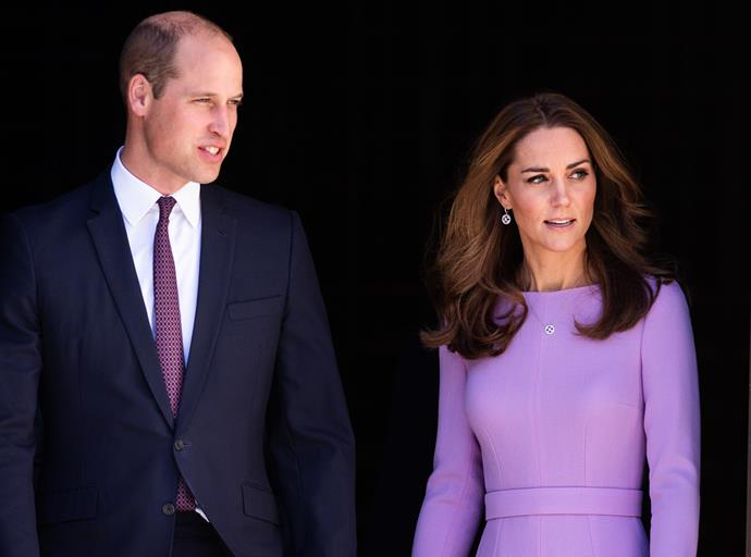 What would it look like if Prince William and Duchess Catherine stepped up in their roles as royals in the coming months?