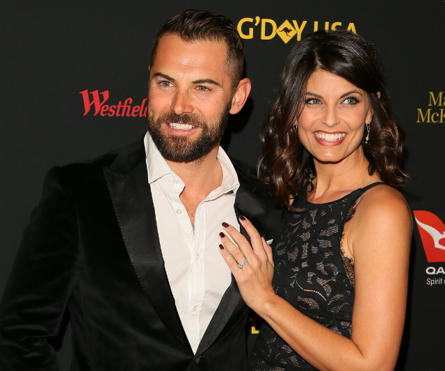 Daniel Macpherson and Zoe Ventoura first met on the set of Channel Seven drama *Wild Boys* in 2011.
