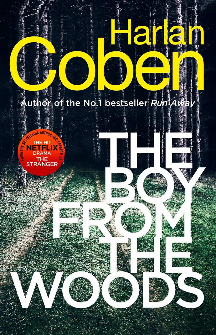 ***The Boy from the Woods* by Harlan Coben** <br> *Thriller* <br><br> Naomi Pine is bullied at Sweet Water High, so when she disappears, fellow student Matthew Crimstein is concerned.  <br><br> His godfather is a rather unconventional detective called Wilde who 30 years previously was found in the New Jersey backwoods with no idea how he got there.  <br><br> His search uncovers unsavoury secrets that implicate a reality TV star, now presidential candidate, and soon we are knee-deep in gripping subplots.