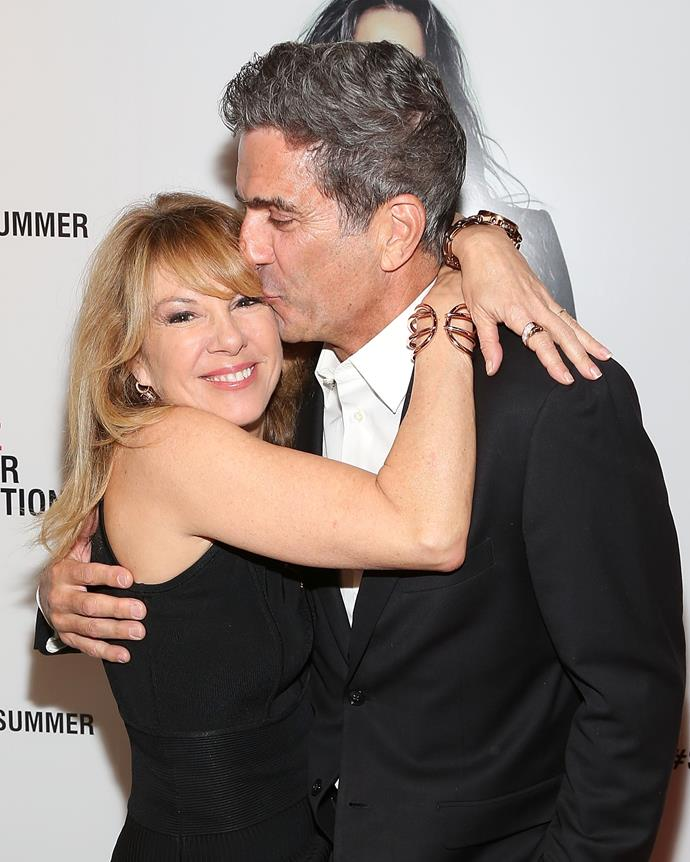 """Ramona revealed her ex """"very generously invited"""" her to self-quarantine with him. <br><br> """"We made a little pact with each other, Mario and I, that won't stress each other out and we've been getting along really great and I'm feeling better,"""" Ramona told *[E! News](https://www.eonline.com/au/news/1142410/all-of-the-celebrity-exes-that-are-social-distancing-together#photo-397508