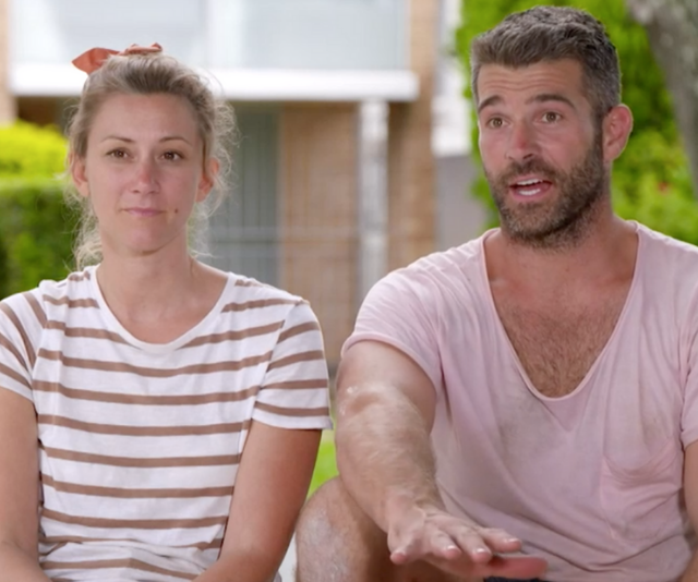 The WA couple are upset with their portrayal on the show.