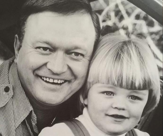 The couple welcomed their first child Matthew in 1977.