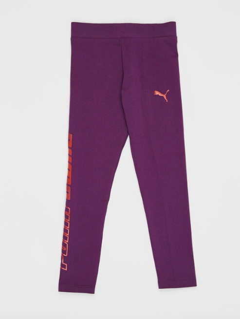 "These purple Puma leggings will add a pop of colour to any outfit. $35, [buy them online via The Iconic here](https://www.theiconic.com.au/alpha-leggings-teens-906293.html|target=""_blank"")."
