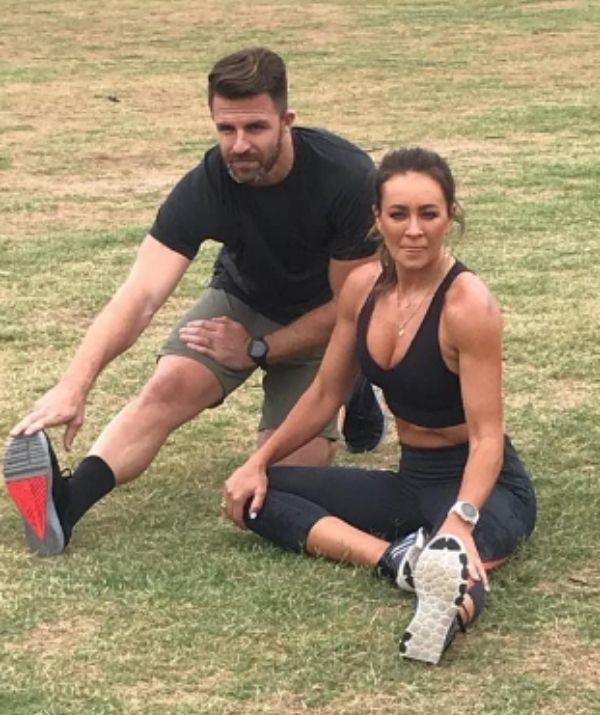 The trainers are spending more time together developing workouts and programs.
