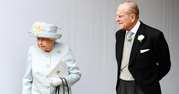 FaceTime with the family, pony rides and planning Prince Philip's big 100th: How The Queen is spending lockdown