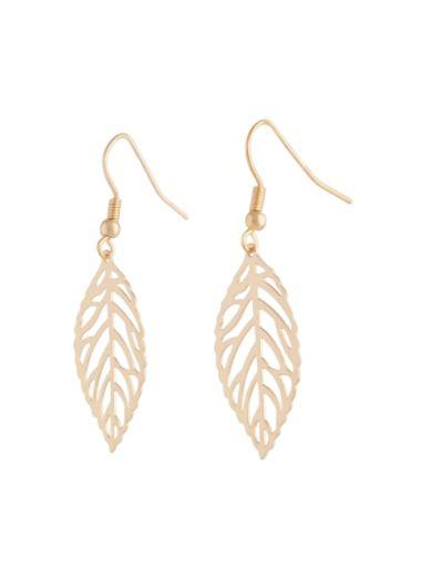 """These Lovisa leaf drop earrings are subtle, timeless and super affordable. $4.99, [buy them online here](https://www.lovisa.com.au/products/gold-filigree-leaf-drop-earrings