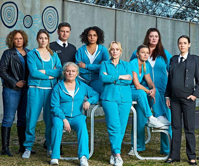The iconic Aussie cast will return for the show's eighth season.