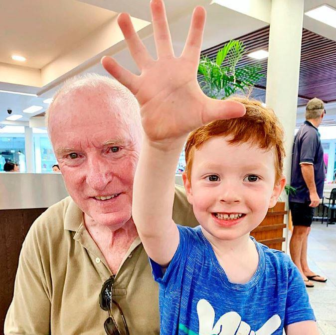 """Henry is besites with [Emily's co-star Ray Meagher](https://www.nowtolove.com.au/celebrity/celeb-news/ray-meagher-why-hes-never-quit-home-and-away-44935