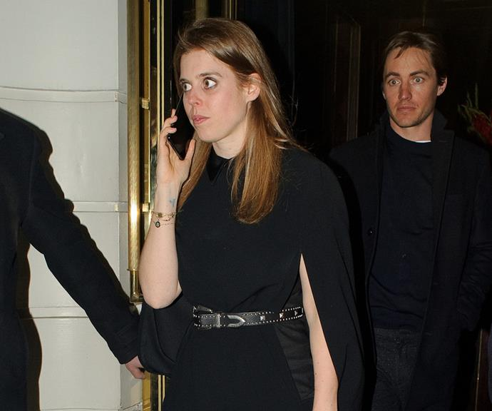 """Sadly in March, Bea and Edo announced they'd be postponing their wedding due to the risk of coronavirus.  <br><br> """"Princess Beatrice and Mr Mapelli Mozzi are very much looking forward to getting married but are equally aware of the need to avoid undertaking any unnecessary risks in the current circumstances. In line with Government advice for the UK and beyond, the couple are reviewing their arrangements for 29th May. They are particularly conscious of Government advice in relation to both the wellbeing of older family members and large gatherings of people. Therefore, the planned reception in the Buckingham Palace Gardens will not take place,"""" a spokesperson said at the time. <br><br> In July, the couple surprised the world by tying the knot in secret!"""